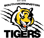 South Mornington Tigers Junior Football Club
